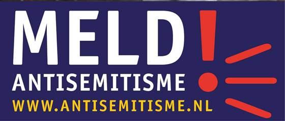 Maak melding van antisemitisme