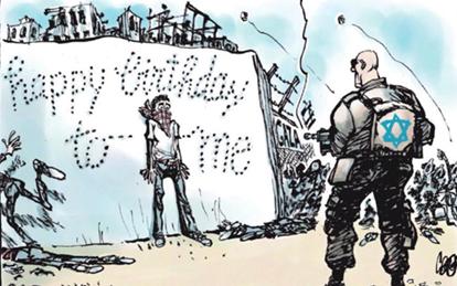 Brief Centraal Joods Overleg aan de ombudsman